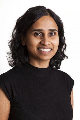Dr Shanti Das