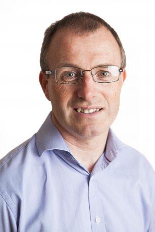 Dr Iain Gourley