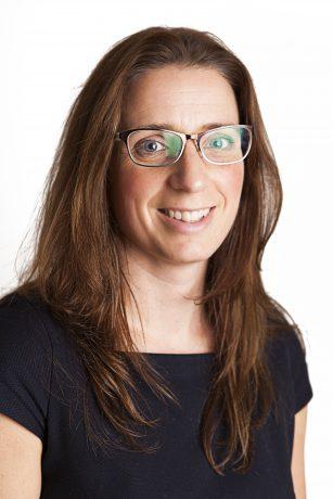 Dr Katie Maclaren