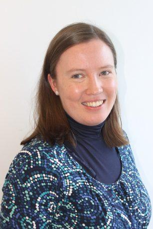Dr Sarah Mills