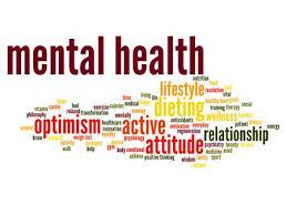 Positive Mental Health
